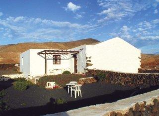 Casas Rurales Fimbapaire