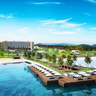 Concord Resort & Casino