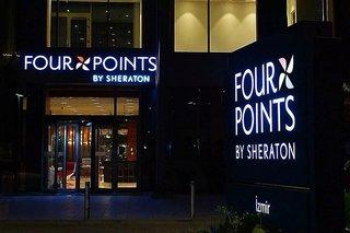 Four Points By Sheraton Izmir