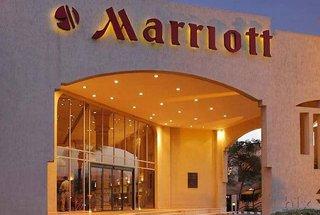Sharm El Sheikh Marriott Resort Mountain