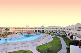 Sharm El Sheikh Marriott Resort Beach