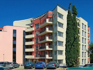Odessos Appartments