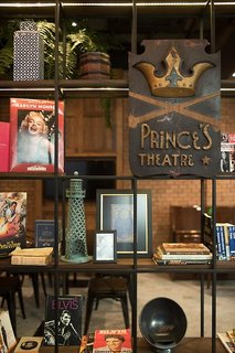 Prince Theatre Heritage Stay