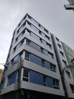 RK Apartamentos Oceano