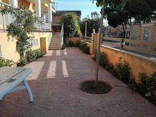 Apartamentos Los Almendros 3000