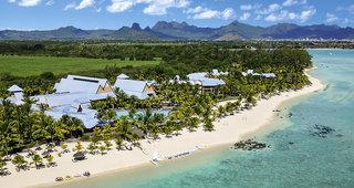 Victoria for 2 Beachcomber Resort & Spa