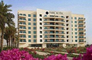 Park Hotel Apartments