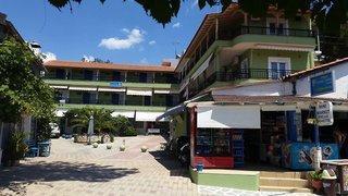 Green Velvet Hotel