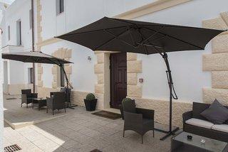 Hotel Villa Santadi