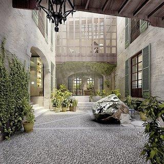 Can Bordoy Gran House & Garden