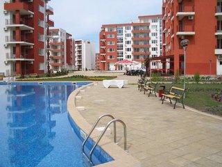 Grand Resort Marina View Fort Beach