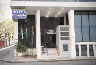 Caravelle Palace