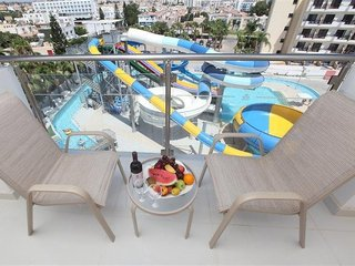 Anastasia Hotel Apartments