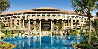 Sofitel Dubai The Palm Resort & Spa & Luxury Apartments