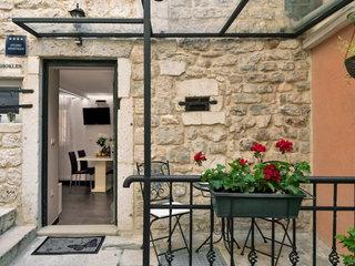 Diokles Studio Apartman
