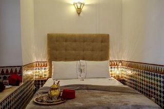 Safran Et Cannelle Riad & Spa