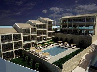 Brilliant Hotel Korfu