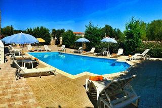 Apollon Palace Hotel Kefalonia