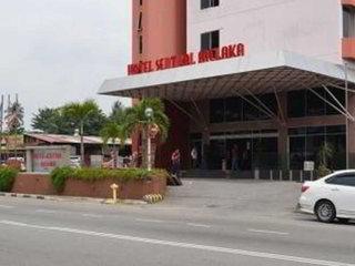 Sentral Melaka