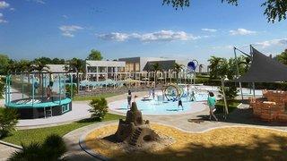 Jaz Maraya Family Resort