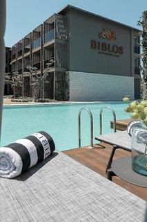 Biblos Beach Resort Alacati