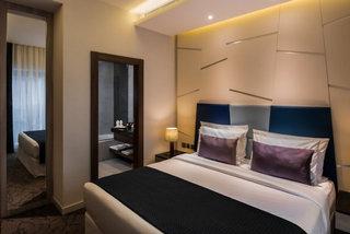 Mövenpick Hotel Apartments Downtown Dubai
