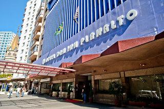 Hotel Dan Inn Planalto São Paulo