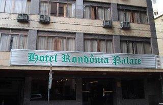 Rondonia Palace