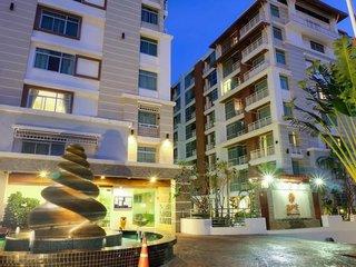 iCheck Inn Residence Patong