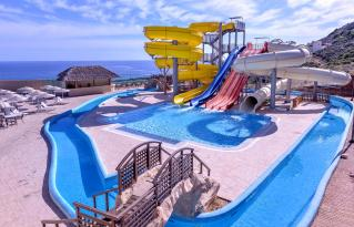 The Village Hotel Resort and Waterpark 4*