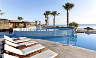 Hotel Sentido Blue Sea Beach 5*