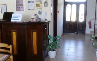 Hotel Akrogiali 2*