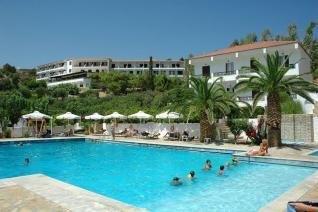 Hotel Glicorisa Beach 3*