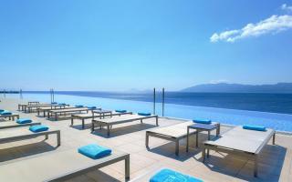 Hotel Michelangelo Resort & Spa 5*