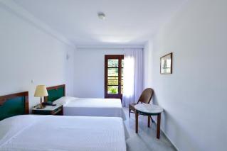 Hotel Kalidon Beach 2*