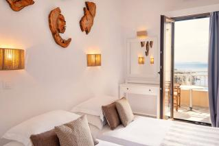 Hotel Lithos 3*
