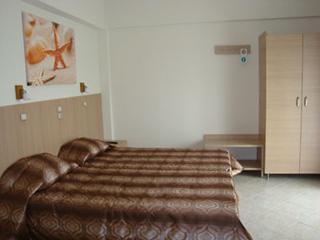 Aparthotel Nikos 3*