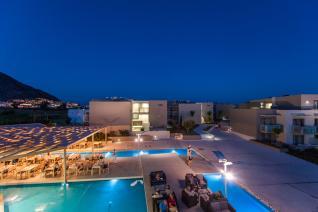 Hotel Akti Palace 5*