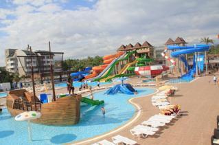 Hotel Eftalia Splash Resort 5* - KLUB