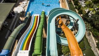 Hotel Mirage World 4*