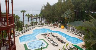 Hotel Club Letoonia 5*
