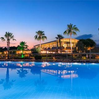 Hotel Club Tuana Fethiye 5*