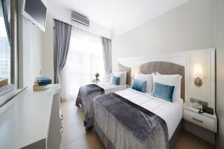 Hotel Grand Ideal Premium 5*