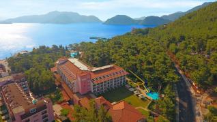 Hotel Grand Yazici Club Turban 4*