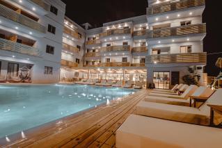Hotel Cook's Club 4*