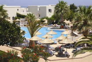 Hotel Europa Beach Hotel 4*