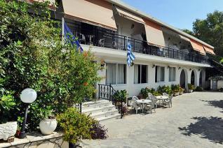 Hotel Argassi Beach 3*