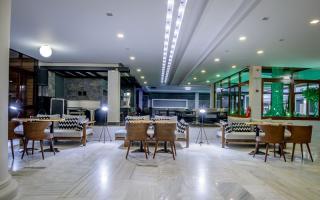 Hotel Marina Beach 4*