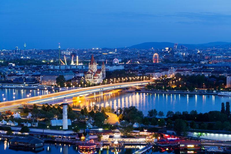 Adventni Dunaj