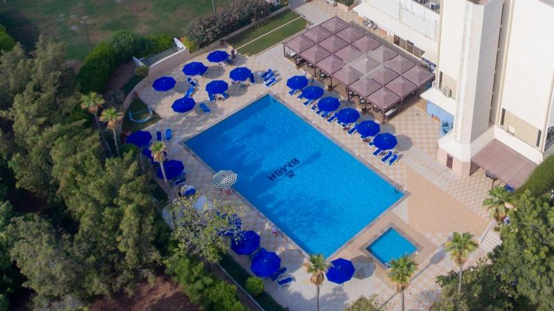 BIN MAJID RAS AL KHAIMAH BEACH Hotel 4*, soba 1/2+1 Standard, ALL, Ras Al Khaimah - čarter iz Ljubljane